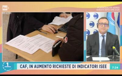 Future4 nuovo Ufficio Stampa e Relazioni con i Media di Consulta Nazionale dei CAF